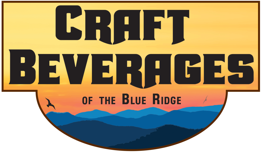 Logo of the Craft Beverages of the Blue Ridge