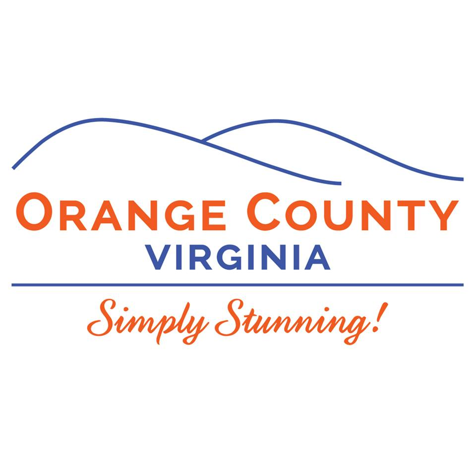 Orange County Virginia Logo