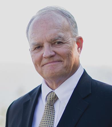Photo of Bill Morrow