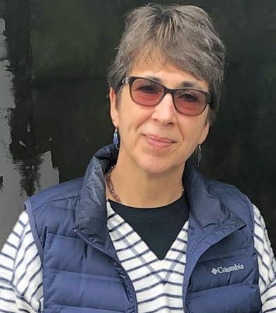 Photo of Judy Bias